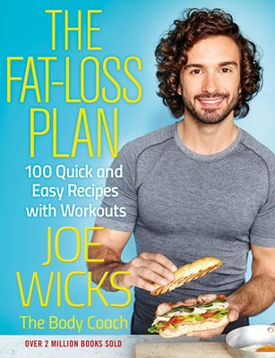 Book cover for The Fat-Loss Plan