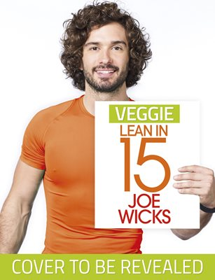 Book cover for Veggie Lean in 15