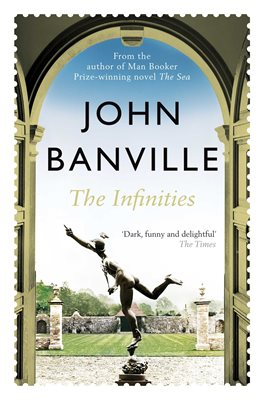 Book cover for The Infinities