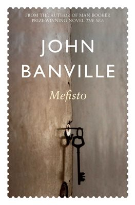 Book cover for Mefisto