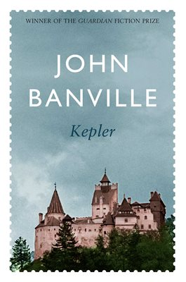 Book cover for Kepler