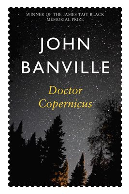 Book cover for Doctor Copernicus