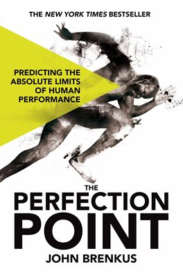 Book cover for The Perfection Point