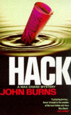 Book cover for Hack