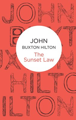 Book cover for The Sunset Law