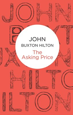 Book cover for The Asking Price