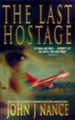 Book cover for Last Hostage