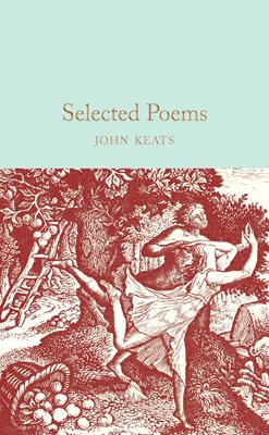 Book cover for Selected Poems