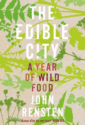 Book cover for The Edible City