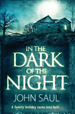 Book cover for In the Dark of the Night