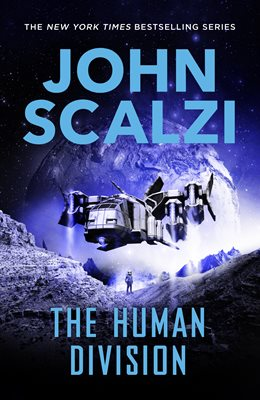 Book cover for The Human Division