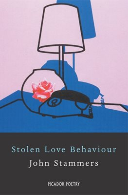 Book cover for Stolen Love Behaviour