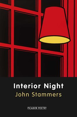 Book cover for Interior Night
