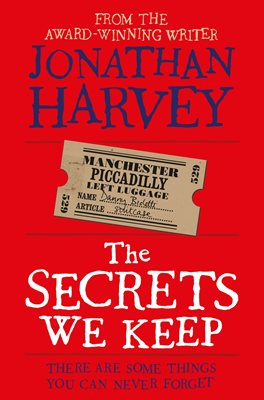 Book cover for The Secrets We Keep