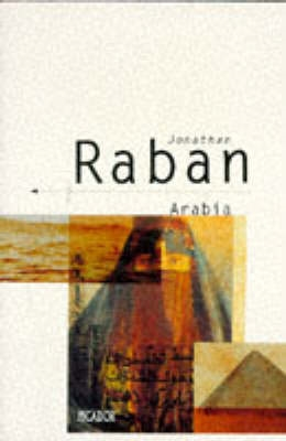 Book cover for Arabia