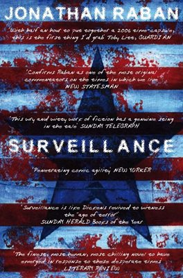 Book cover for Surveillance