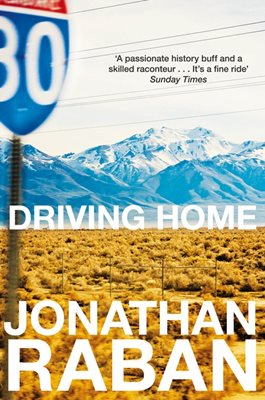 Book cover for Driving Home