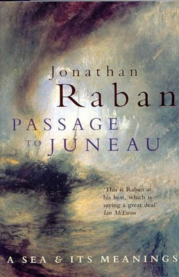 Book cover for Passage To Juneau