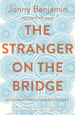 Image result for stranger on the bridge book
