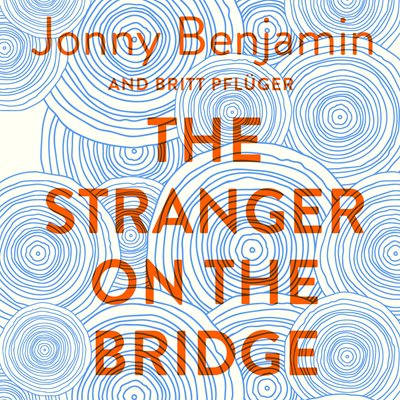 Book cover for The Stranger on the Bridge