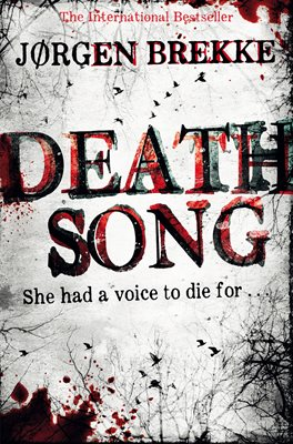 Book cover for Death Song