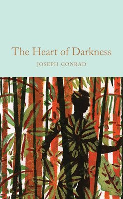 Book cover for Heart of Darkness & other stories