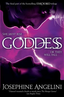 Book cover for Goddess