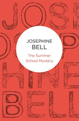 Book cover for The Summer School Mystery