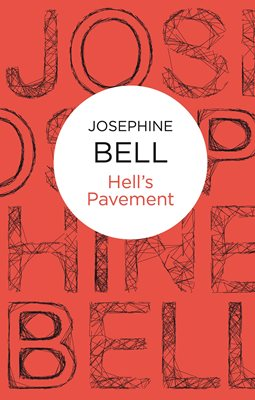 Book cover for Hell's Pavement