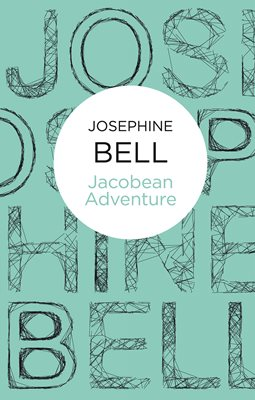 Book cover for Jacobean Adventure