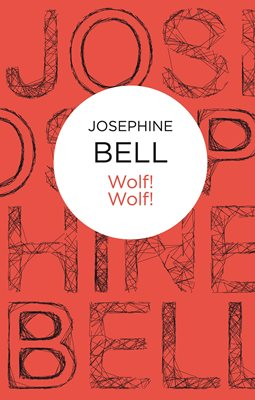 Book cover for Wolf! Wolf!