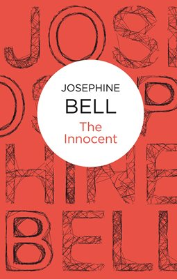 Book cover for The Innocent