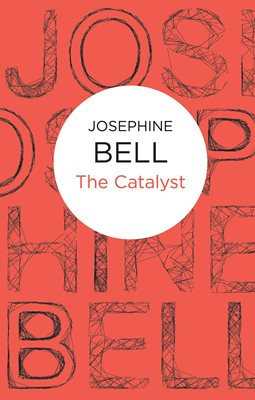 Book cover for The Catalyst