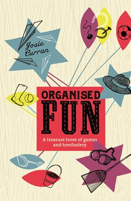 Book cover for Organised Fun