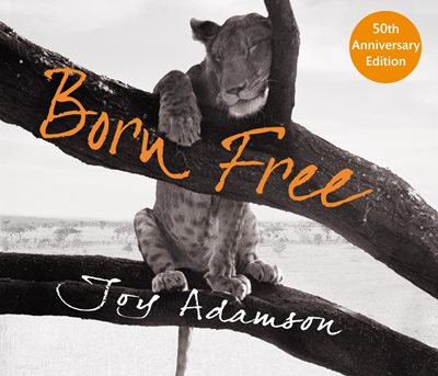 Born Free Trilogy