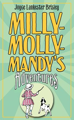 Book cover for Milly-Molly-Mandy's Adventures