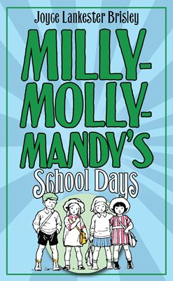 Book cover for Milly-Molly-Mandy's Schooldays