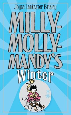 Book cover for Milly-Molly-Mandy's Winter