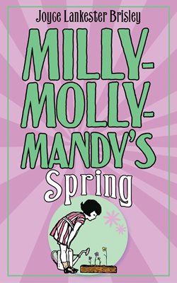 Book cover for Milly-Molly-Mandy's Spring