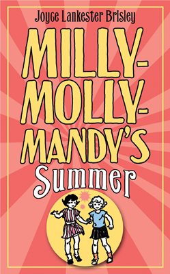 Book cover for Milly-Molly-Mandy's Summer