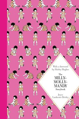 The Milly-Molly-Mandy Storybook