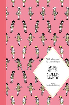 Book cover for More Milly-Molly-Mandy