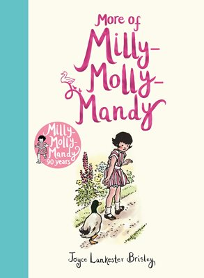 Book cover for More of Milly-Molly-Mandy