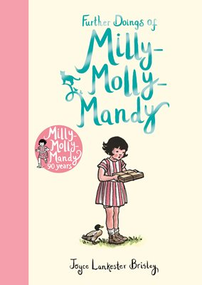 Book cover for Further Doings of Milly-Molly-Mandy