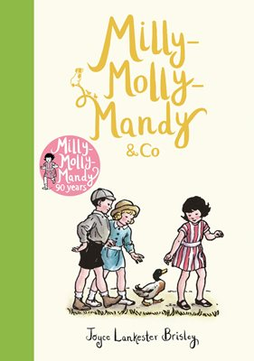 Book cover for Milly-Molly-Mandy & Co