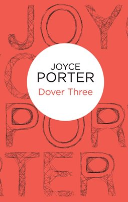 Book cover for Dover Three