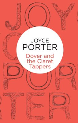 Book cover for Dover and the Claret Tappers