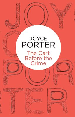 Book cover for The Cart Before the Crime