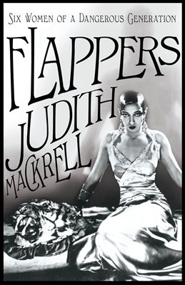 Book cover for Flappers