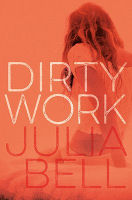 Book cover for Dirty Work